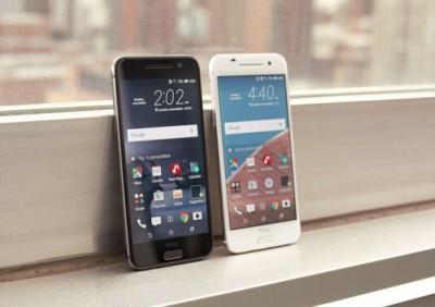 【小感】说说HTC和HTC ONE A9