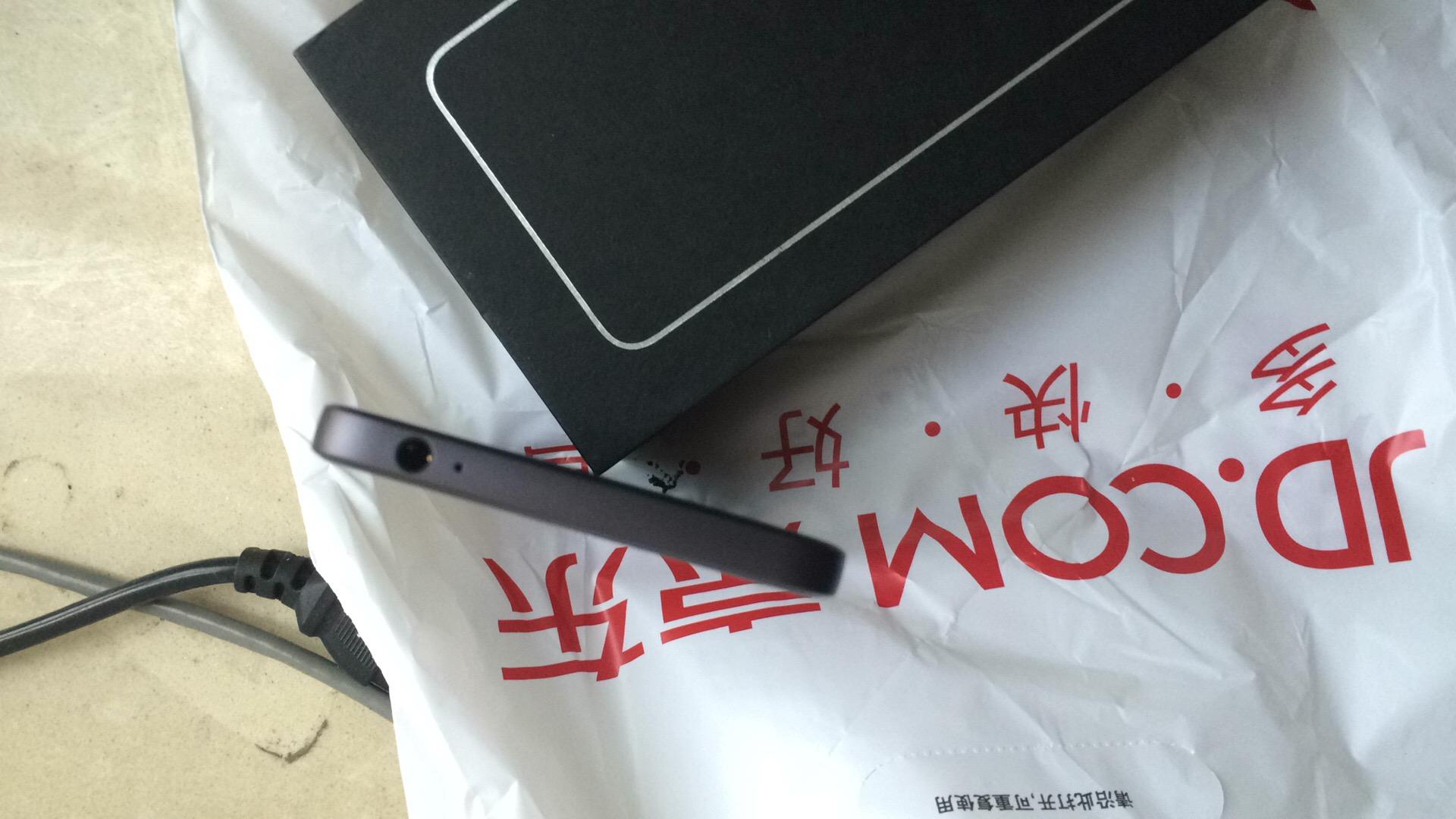 【开箱】锤子T2(多图预警)