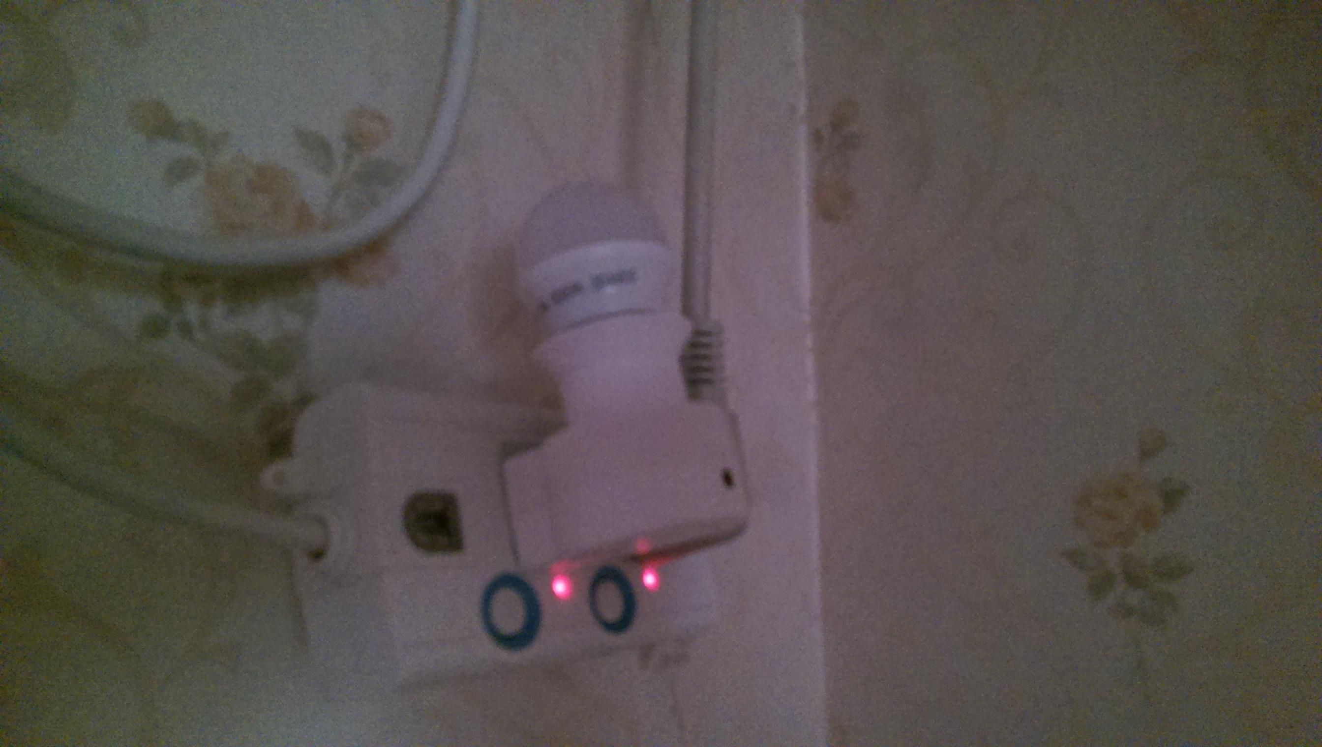 【好货】LED遥控小夜灯